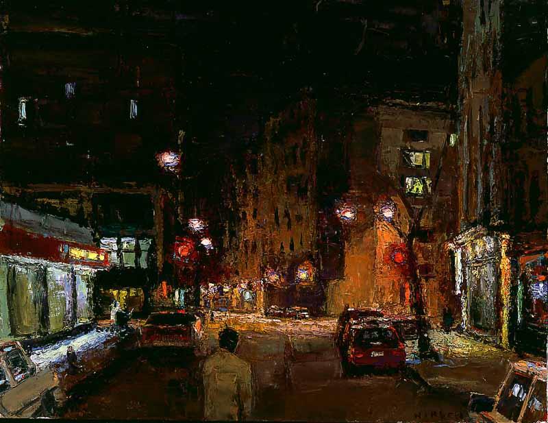 bleeker-street