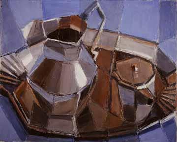 still-life-metal-cubism