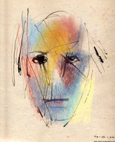 Self Portrait Diary 1978-1993